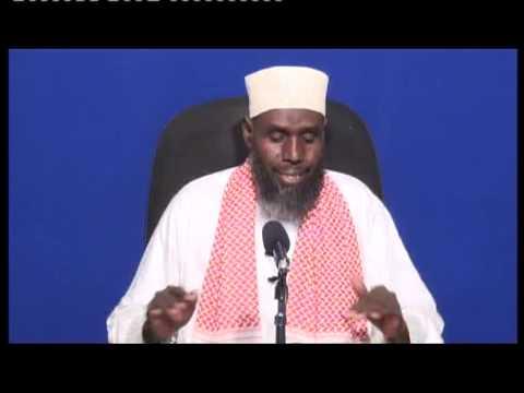 TAFSIIR SH AHMED IIMAAN سورة الأعلى - YouTube
