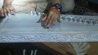 Bungur Jalan Ka Cianjur (Kacapi Instrument)