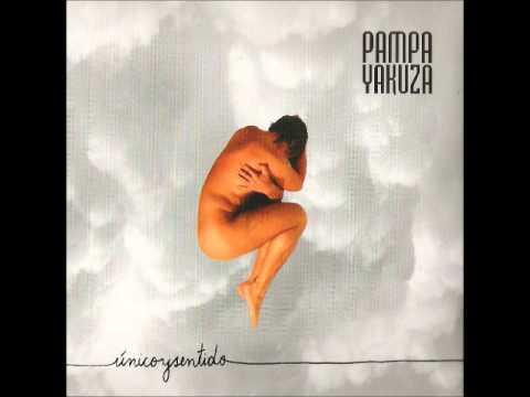 Serena - Pampa Yakuza