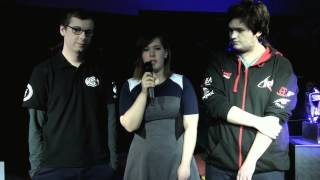 tundra and numlocked toss the coin before fm esports vs choke gaming finals   4 nations lol