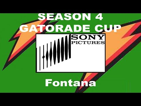 NR2003 Gatorade Cup Series Race 33/38 Sony 500 Season 4