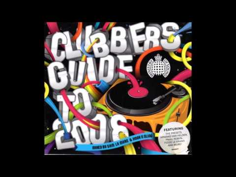 Ministry Of Sound: Clubbers Guide to 2008 AU Edition Part1