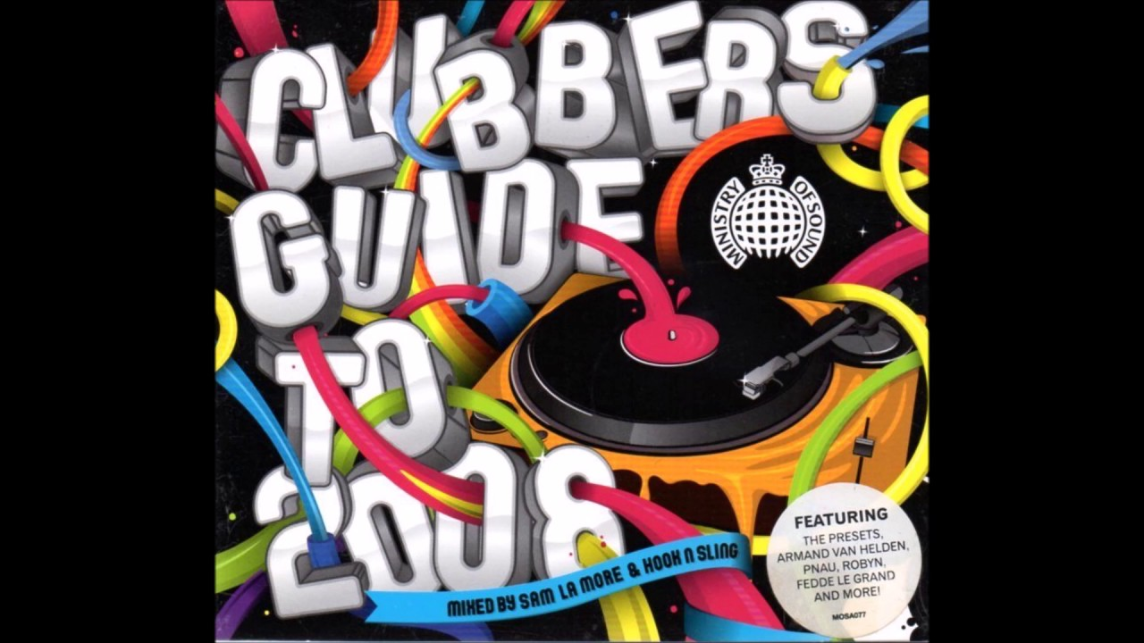 New & used music for ministry of sound.