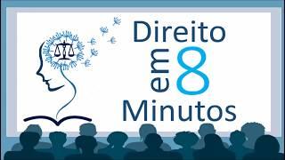 Funções essenciais à justiça - Ministério Público, Advocacia Pública e Privada e Defensoria Pública