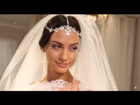 Спецпроект Платье моей мечты. Выбор свадебного платья