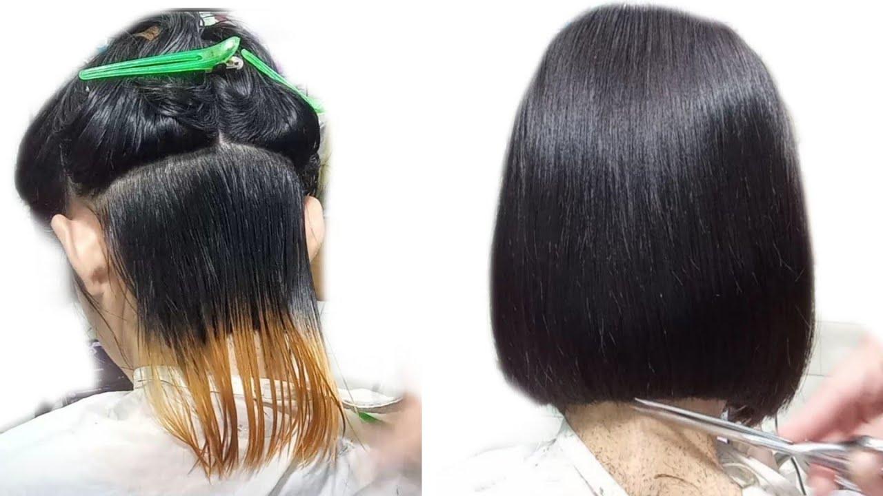 Kiểu tóc bob ngắn đẹp | Tổng quát những nội dung nói về các kiểu tóc bob ngắn đẹp đầy đủ