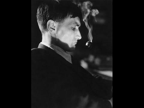 Antonin Artaud Documentary (English subtitles) - 1 of 2