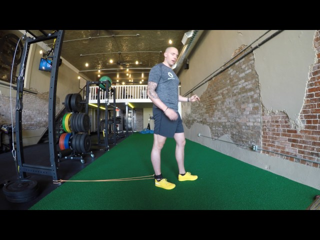 RB Leg Extension