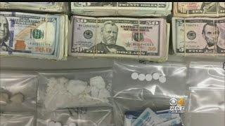 Boston Pastor Arrested On Drug Trafficking Charges