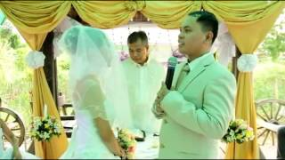 dee and vero wedding