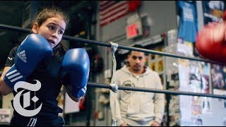 Girl Boxer: A 10-Year-Old Breaking Barriers | Op-Docs | The Ne…