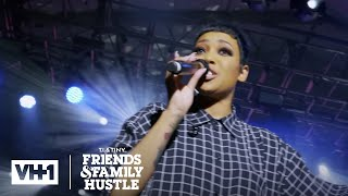 Would Monica Lip Sync? | T.I. & Tiny: Friends & Family Hustle
