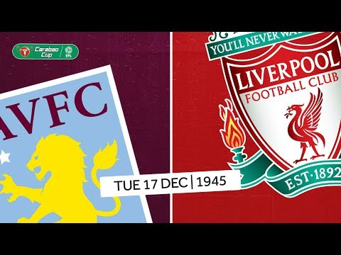 Aston Villa 5 - 0 Liverpool | Extended highlights
