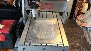 Cnc 3040 Router Update