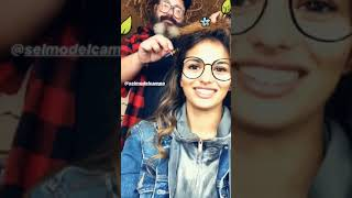 SARA SALAMO @SARASALAMO INSTAGRAM STORIES COMPILATION 11 DE OCTUBRE DEL 2018