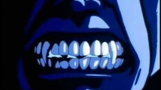 Vampire Hunter D Movie 1 Part 1