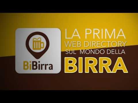 BiBirra - La prima web directory dedicata alla birra