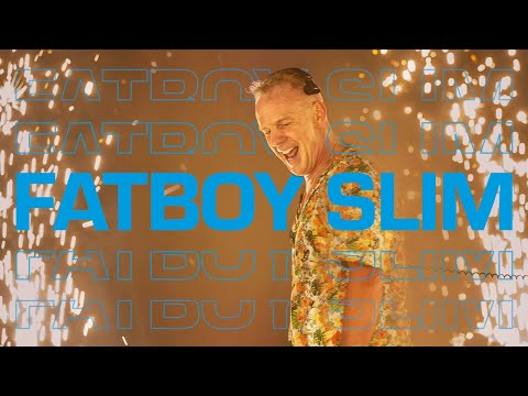 Fatboy Slim - Beats for Love 2017 [BassPortal]