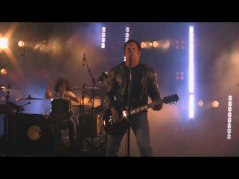 Nine Inch Nails  Now Im Nothing & Terrible Lie  NINJA Tour  52709 *In 1080p*