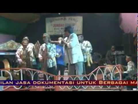 Dago Paker - Seni Calung Jembar Group