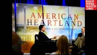 "Santorum Nostalgic for Abortions ""in the Shadows,"" Warns of Euthanasia Increase"
