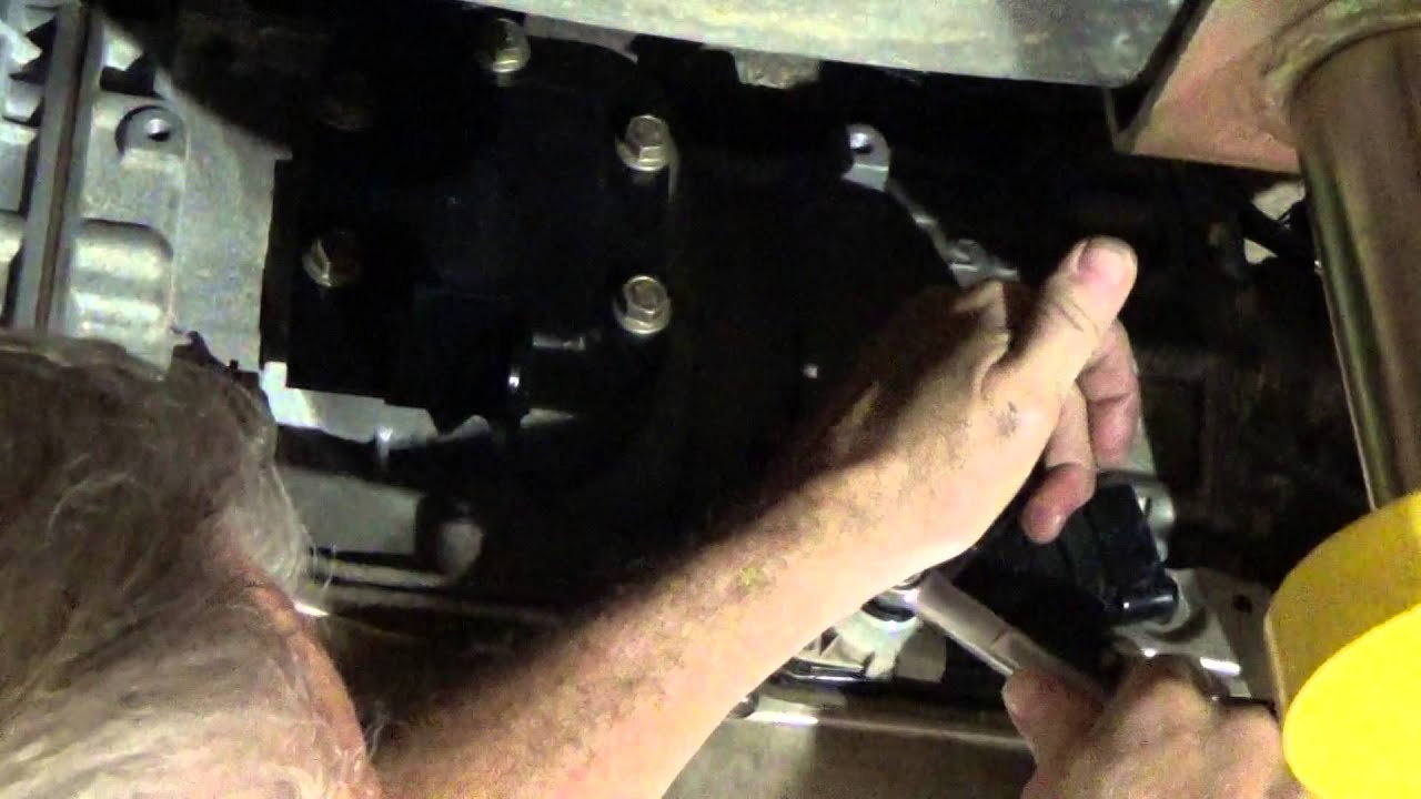 Installing New Transmission Shift Cable Youtube 2000 Buick Lesabre Wiring Diagram