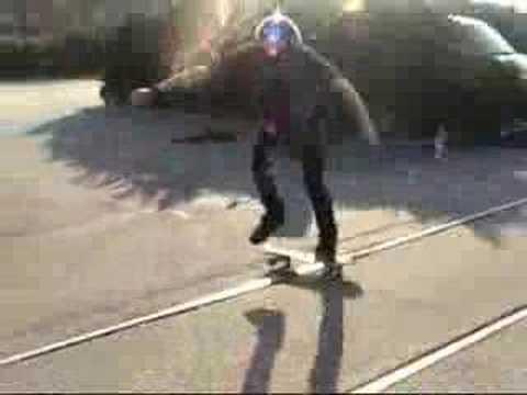 Ugly Cunt Skate Fuck?