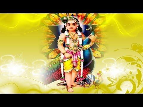 Subramanya (Karavalambam) Ashtakam with Meaning - To Remove Sins