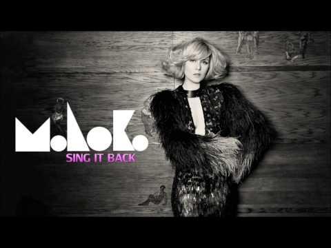 Moloko - Sing It Back [Karaoke / Instrumental]