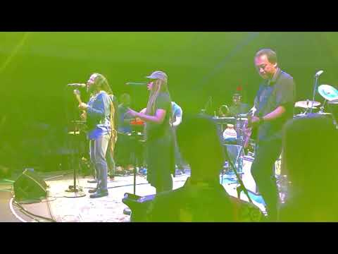 "Ziggy Marley - Hyannis, Cape Cod - ""Love Is My Religion"" Pt. 2"