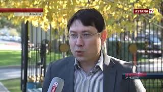 А.Атамбаев боится за свою судьбу после президентских выборов, - политолог thumbnail