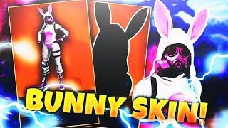 "*NEW* EASTER BUNNY SKIN in FORTNITE! NEW LEGENDARY ""KILLER BUNNY"" SKIN! (Fortnite Easter Update)"