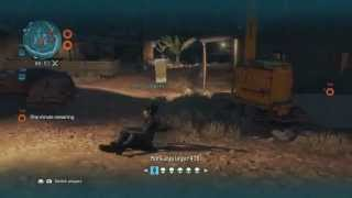 [MGO3] Cloak & Dagger: Adding insult to injury #2