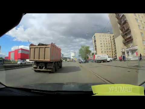 Екатеринбург Уралмаш
