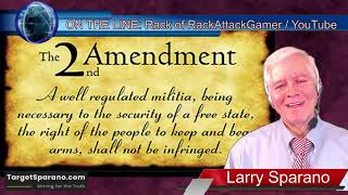 "2nd Amendment:  ""Well Regulated Militia"" Necessary?"