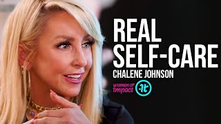 How to Set Boundaries, Maintain Focus, and End Distractions | Chalene Johnson on Women of Impact