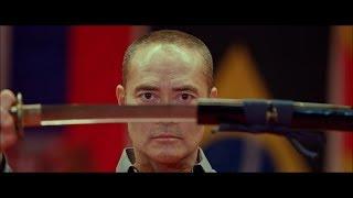 Голливуд актёру Марк Дакаскос тартылган кыргыз тасмасы жарык көрдү