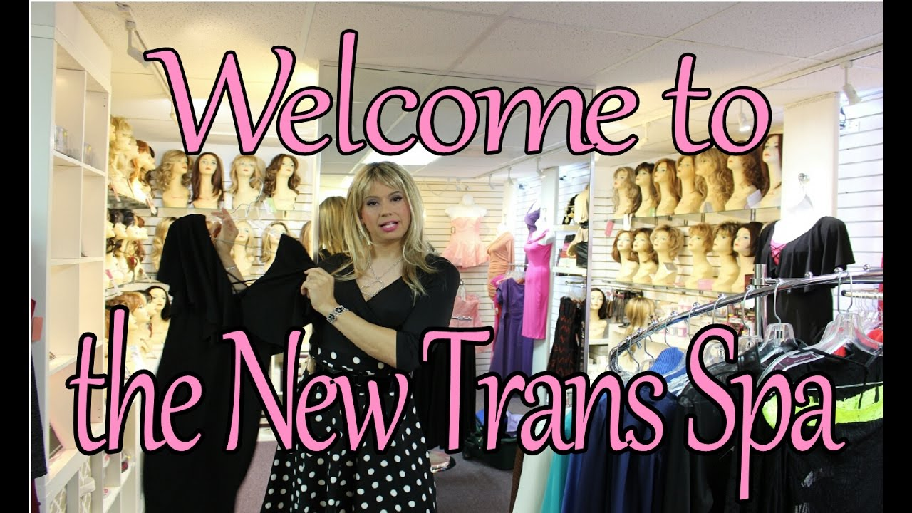 Transgender friendly salons