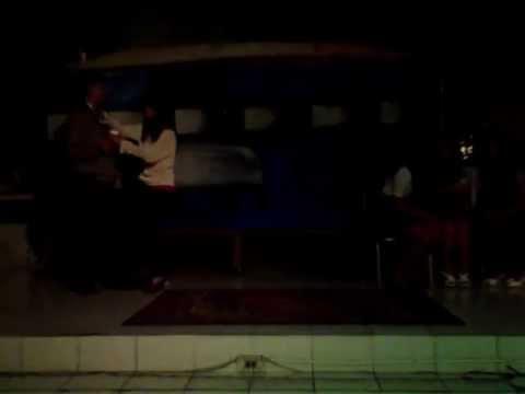 True Love Waits 4 - The Love Boat - SCENE 3