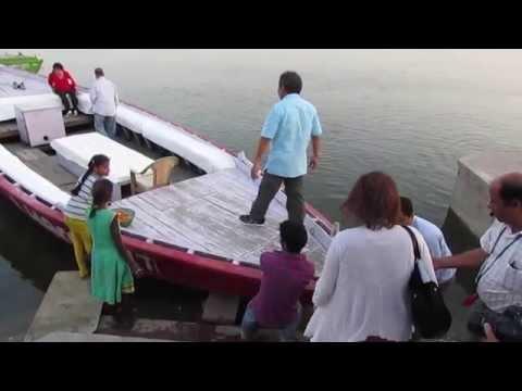 Tours to India - Travel to River Ganges, Varanasi