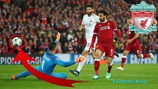Mohamed Salah 2018 ● Overall   Skills & Goal & Assist Show (Football King)