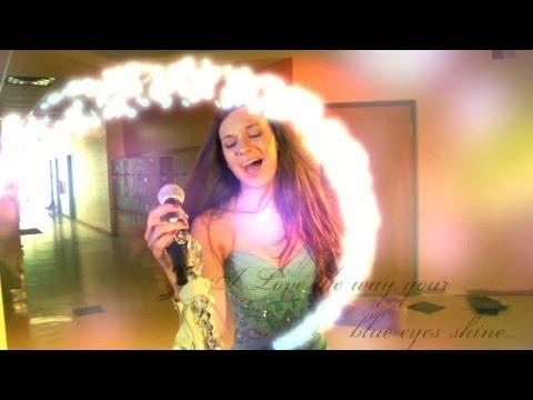 """""""Boy of my Dreams"""" Music Video by Katie Belle Akin"""