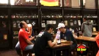 ALL BEER TV en Antares - parte 1