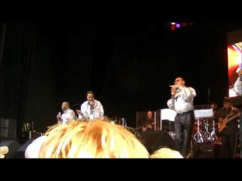 Four Tops I Got A Feeling  Rose Music Center  Huber Heights, Ohio
