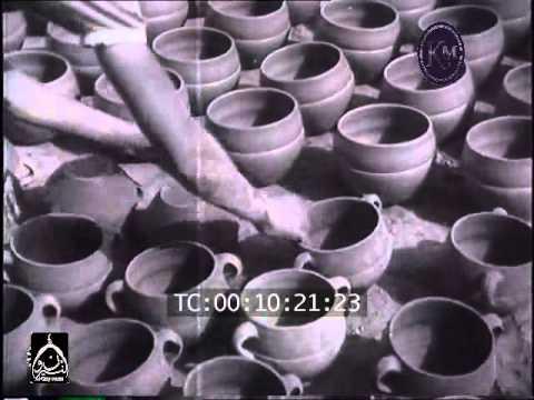 harmonies tunisiens 1936  فيديو رائع جولة في مدن الجمهورية التونسية