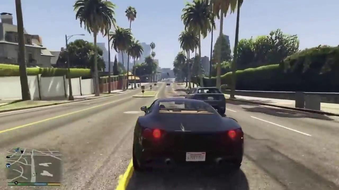 كلمة سر تصليح السيارة وتعبئة الدم Gta5 Youtube