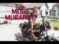 Cacat? Review Kelebihan Dan Kekurangan Motor Benelli Motobi 200 Efi