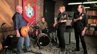 Ronnie Montrose - Full Concert - 11/30/11 - Wolfgang