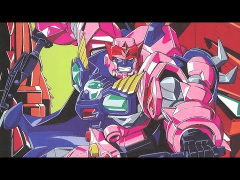 Beast Wars II   05   ENG SUBBED   Galvatron's Resurrection 復活ガルバトロン