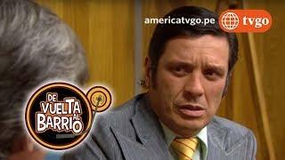 De Vuelta al Barrio avance Martes 22/08/2017